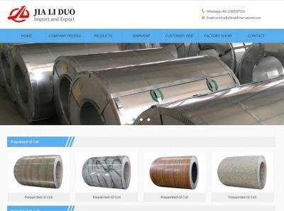 Xuzhou Jia Li Duo Import and Export Co., Ltd